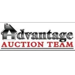 Advantage Auction Logo