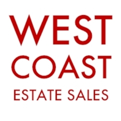 West Coast Estate Sales Logo