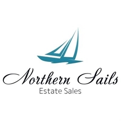 Northern Sails Estate Sales Logo