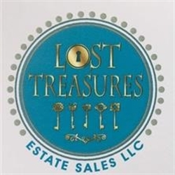 Lost Treasures Estate Sales