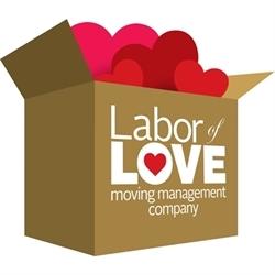 Labor Of Love Logo