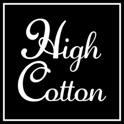 High Cotton Fine Home Furnishings & Gifts Logo