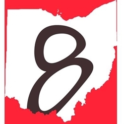Route 8 Auctions, LLC Logo