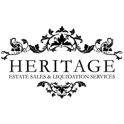 Heritage Estate Sales & Liquidation Services
