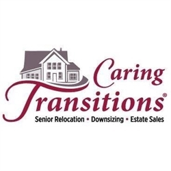 Caring Transitions of Lancaster Logo