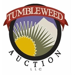 Tumbleweed Auction, LLC Logo
