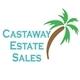 Castaway Estate Sales Logo