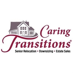 Caring Transitions Of Greater Tri-cities Logo