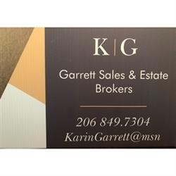 Garrett Sales & Estate Brokers