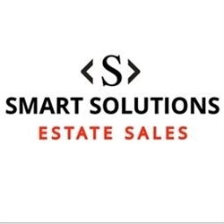 Smart Solutions Estate Sales Logo