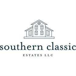 Southern Classic Estates, LLC Logo