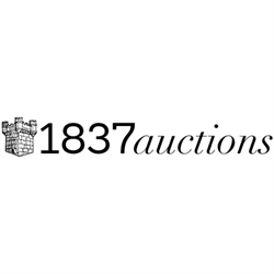 1837auctions.com Logo