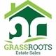 Grassroots Estate Sales, Llc. Logo