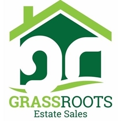 Grassroots Estate Sales, Llc. Logo