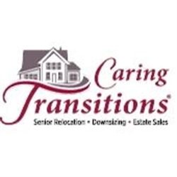 Caring Transitions 35757 Logo