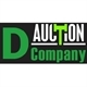 D Auction LLC Logo