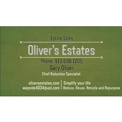 Oliver's Estates Logo