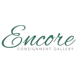 Encore Consignment Gallery Logo