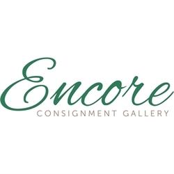 Encore Consignment Gallery Logo