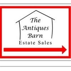 The Antiques Barn Estate Sales Services Logo