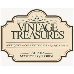 Vintage Treasures Logo