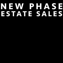 New Phase Estate Sales Logo