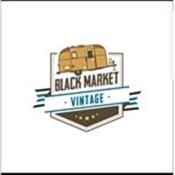 Black Market Vintage Logo