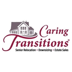 Caring Transitions Of Northeast Fort Worth Logo