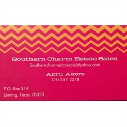 Southern Charm Estate Sales