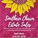Southern Charm Estate Sales Logo
