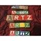 Artz Estate Sales Logo