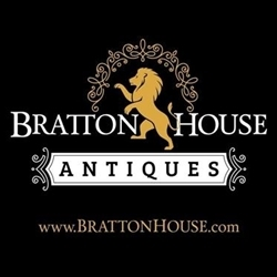Bratton House Antiques Logo
