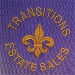 Transition Estate Sales Logo