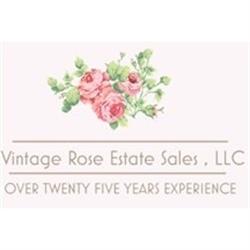 Vintage Rose Estate Sales Liquidators, LLC