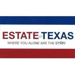 Estate Of Texas
