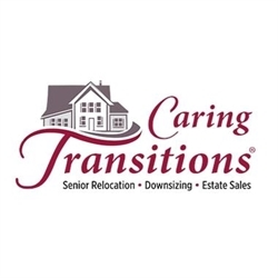 Caring Transitions Of Alexandria Logo