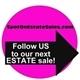 Spot On Estate Sales Logo