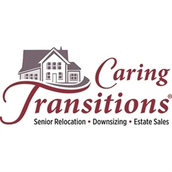 Caring Transitions Of The South Plains Logo