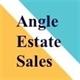 Angle Estate Sales Logo