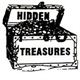 Hidden Treasures By Janet Logo