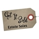 Get It Sold Estate Sales Logo