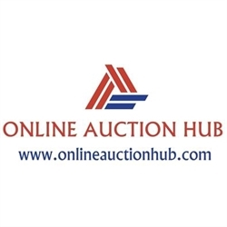 Online Auction Hub & Estate Sales Logo