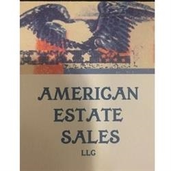 American Estate Sales Logo