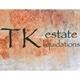 Tk Estate Liquidations Logo