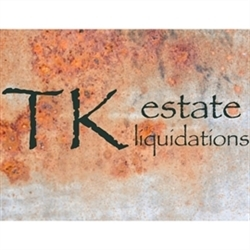 Tk Estate Liquidations