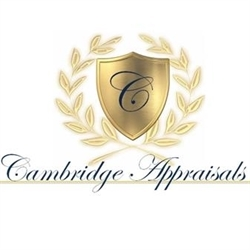 Cambridge Appraisals LLC Logo