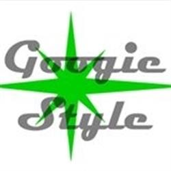 Googie Style Logo