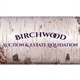 BirchWood Auction & Estate Liquidation Logo