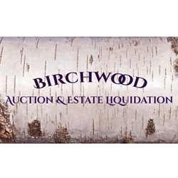 BirchWood Auction & Estate Liquidation
