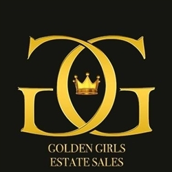 Golden Girls Estate Sales Logo